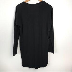 Victoria's Secret Intimates & Sleepwear - Victoria's Secret Long Sleeve Sleep Shirt